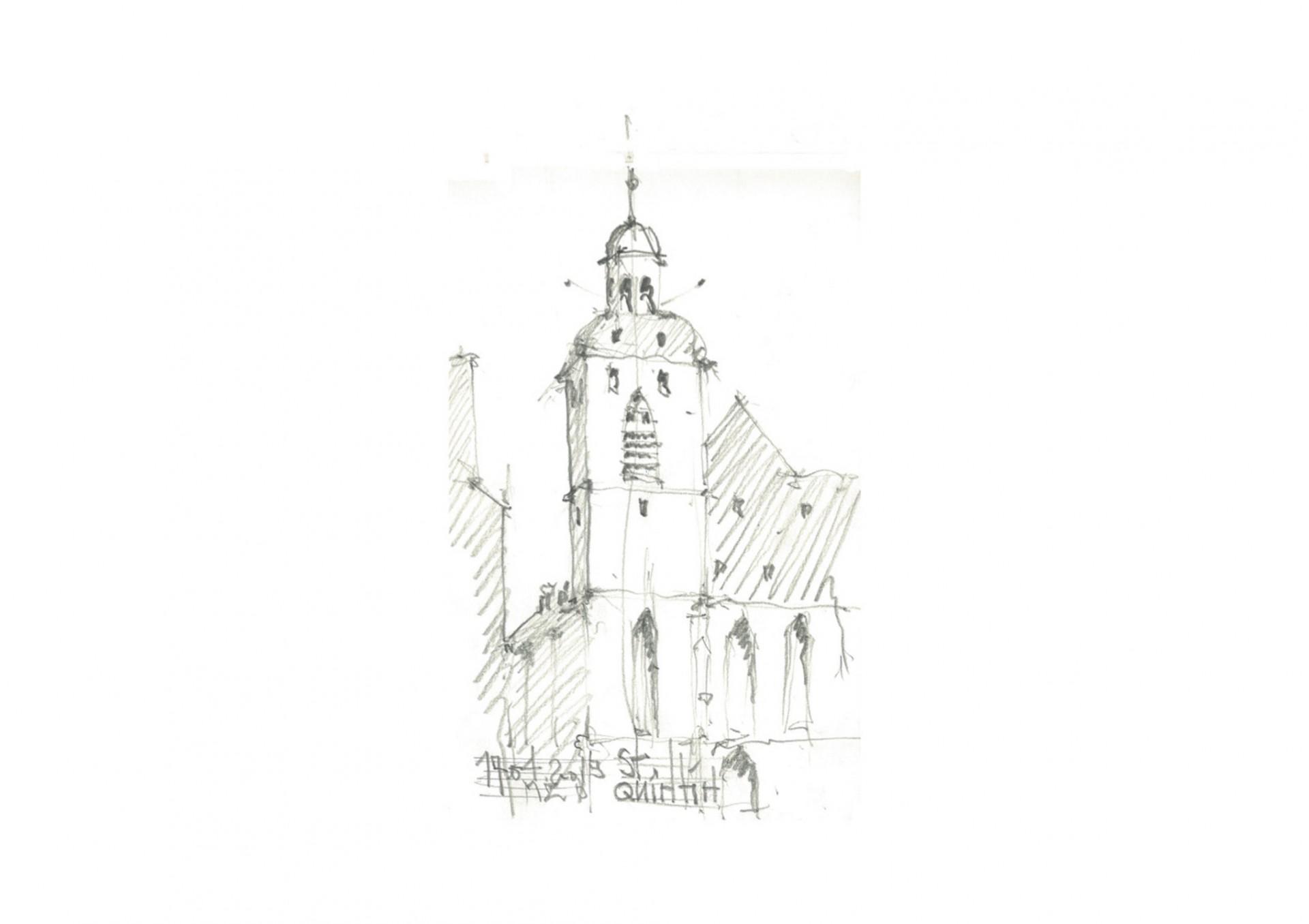 St. Quintin, Mainz
