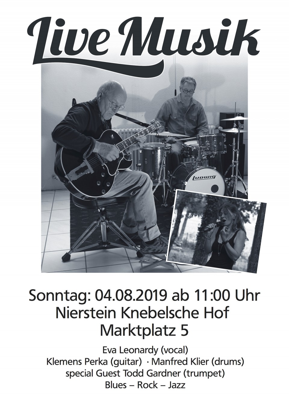 2019 Live Musik in Nierstein