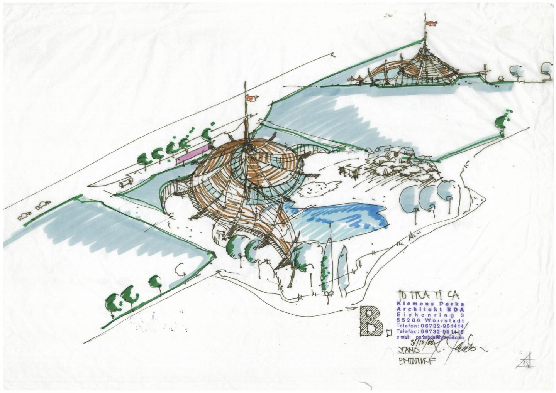 Utopia - Raststätte für Wörrstadt