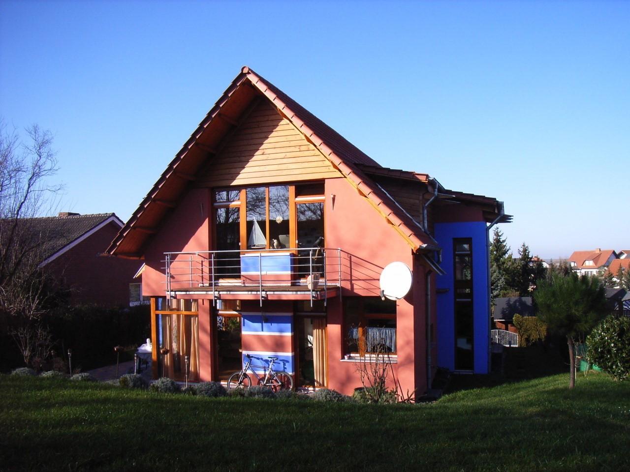 Perka Architekten in Wörrstadt