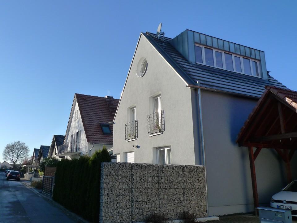 Wohnhaus in Nierstein