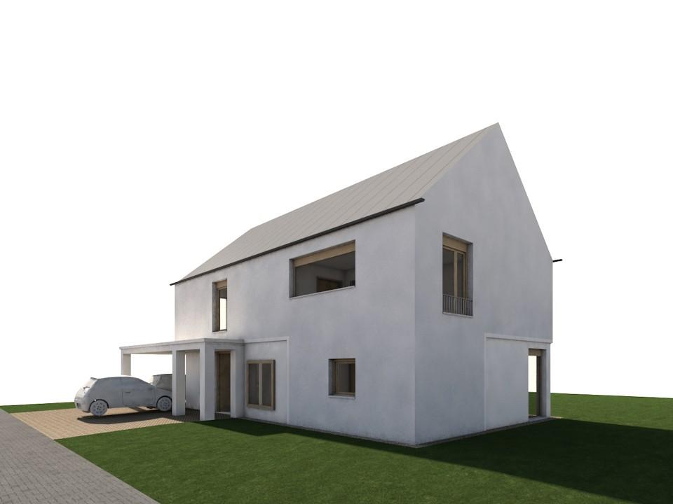 Wohnhaus für Wörrstadt