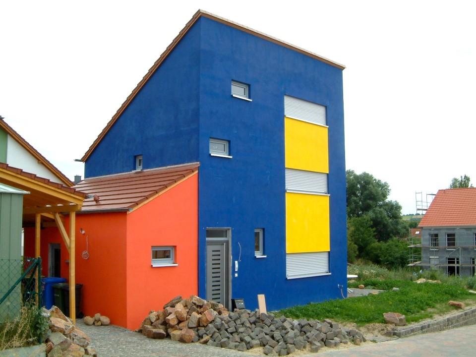 Wohnhaus in Saulheim