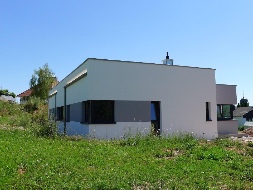 Wohnhaus in Wendelsheim