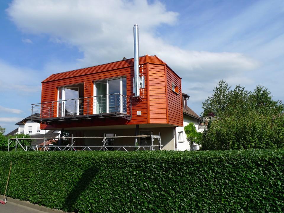 Wohnhaus in Wörrstadt